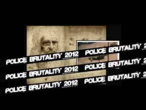 Police Brutality 2012