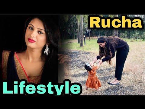 रुचा की क्या कर रही हैं अपनी Life में | Rucha Hasbanis Lifestyle| Rucha Hasbanis Baby|Rucha New Shoe