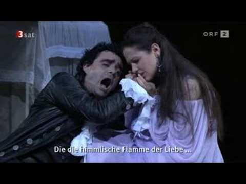 Rolando Villazon & Nino Machaidze, Romeo et Juliette Finale