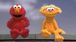 Sesame Street - Zoe Says (rehashed)