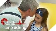Greta (7) springt vom Klettergerüst: Wieso macht sie´s?   #FreddyFreitag   Klinik am Südring   SAT.1