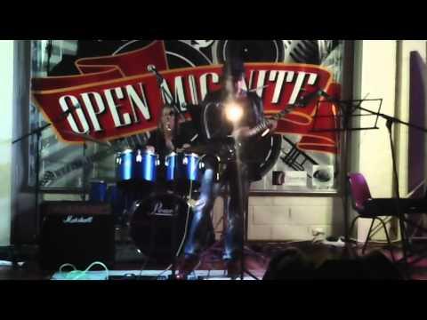 Hemi Padlie - Doveton Open Mic - Roy