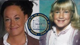 NAACP Leader Rachel Dolezal Exposed as White After Faking Hate Crime