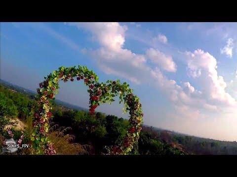 Wisata Pekanbaru | Danau Buatan Pekanbaru | Bukit Bintang || FPV Drone Range