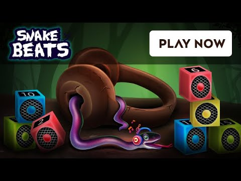 Snake VS Block Game | Snake Beats Mobile Game | Download Now