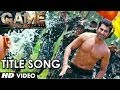 RootBux.com - GAME - Title Song (Official Video) | Bengali Movie 2014 Feat. Jeet, Subhashree