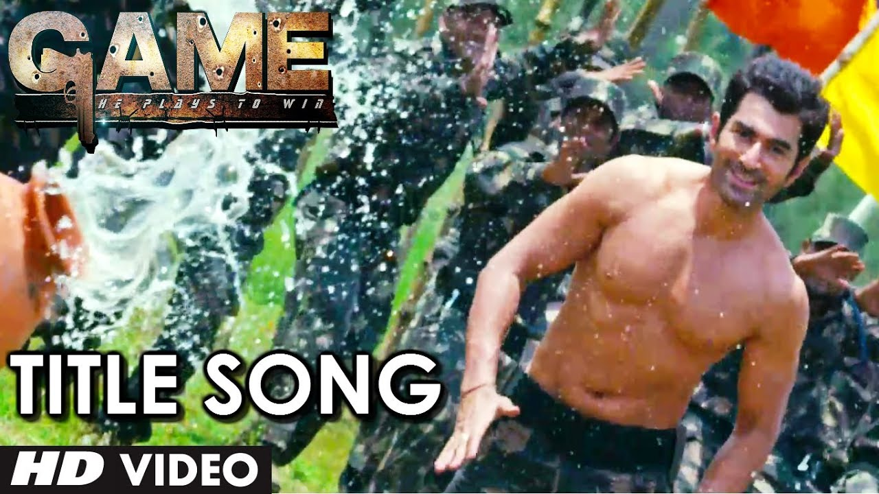 GAME – Title Song (Official Video) | Bengali Movie 2014 Feat. Jeet, Subhashree