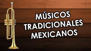 MÚSICOS TRADICIONALES MEXICANOS   Sones y jarabes   Banda De Música De San Sebastian Betaza