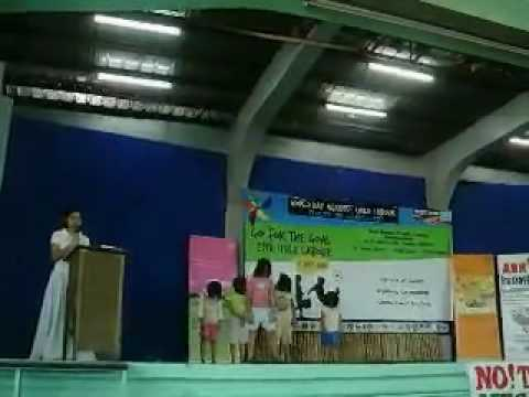 2010 World Day Against Child Labour Philippine Celebration