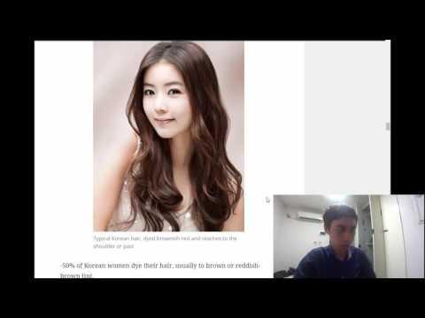 Vlog - Korean fashion style 한국패션스타일