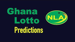 Ghana Lotto Prediction for Friday Bonanza - 17 Apr 2020 - Ghana Lotto Forecaster