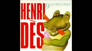 Henri Des - Le sparadrap