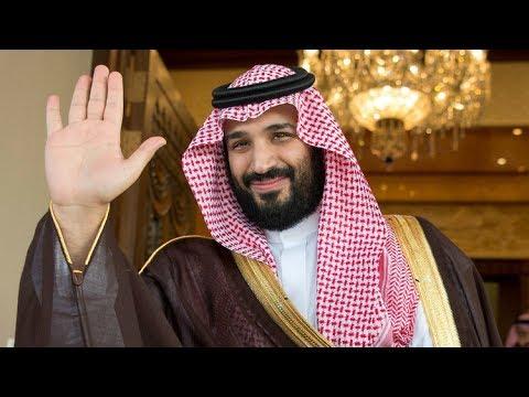 الدكتور زبير خلف الله في مداخلة على قناة المغاربية حول تعيين محمد بن سلمان وليا للعهد