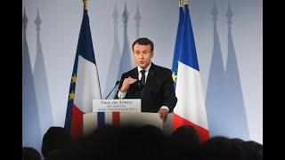 فرنسا تدعو لمجموعة عمل دولية لمراقبة هجمات الأسلحة الكيماوية