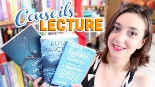 Conseils lecture : des pinceaux, un bateau et des nouvelles | Myriam 📖 Un Jour. Un Livre.
