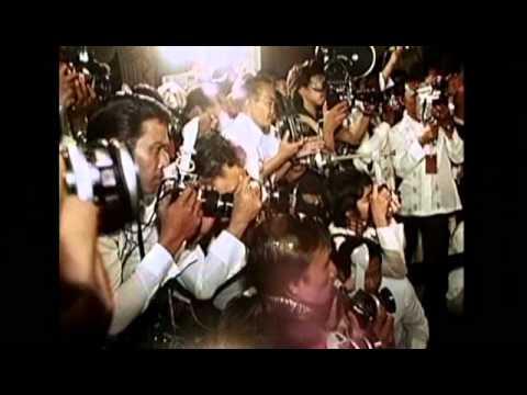 THRILLER IN MANILA - DOCUMENTAL EN ESPAÑOL - MUHAMMAD ALI VS JOE FRAZIER