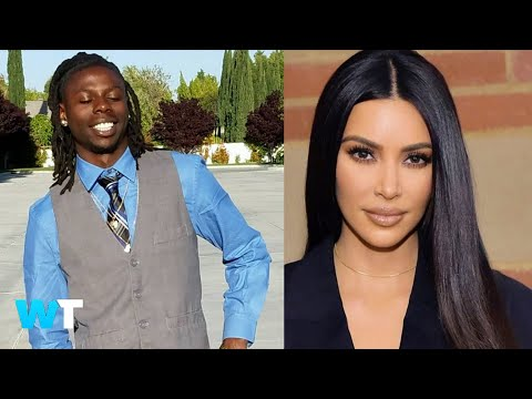 Kim Kardashian, Saweetie and the Internet CALL OUT Police to Investigate Robert Fuller's Death
