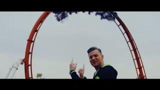 BAZYLEEK - Rollercoaster (Official Video)