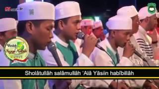 Download Mp3 Ini Semua Salah Siapa  Do'a Untuk Indonesia  - Az Zahir