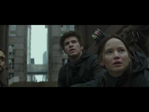 SoundWorks Collection: The Sound of The Hunger Games: Mockingjay, Part 2
