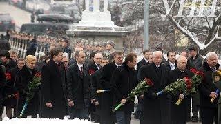 В Славянске опознали Владимира Рыбака среди убитых.