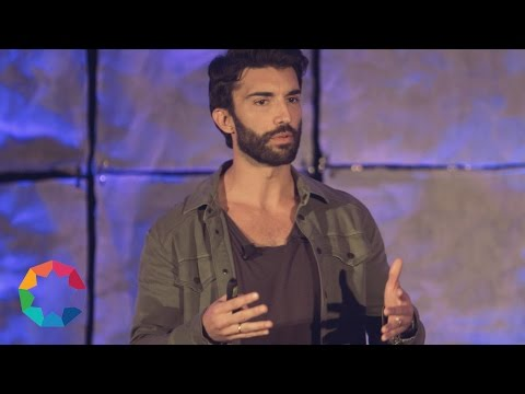 What if Birth and Death are Actually the Same?  Justin Baldoni