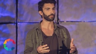 What if Birth and Death are Actually the Same? | Justin Baldoni