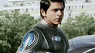 R.A.One (Uncut Official Teaser) | Kareena Kapoor & Shahrukh Khan