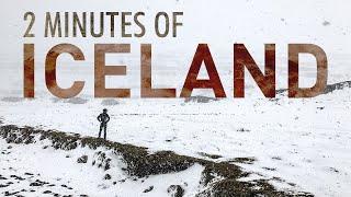 ICELAND | JorisFavraud