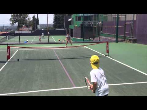 Circuito de Colores Tennis Palace para Nuevos Talentos (1)
