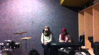 Monita - Kekasih Sejati (cover by Icha & Rosa)