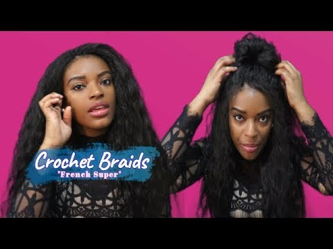 How To Make Your Crochet Braids Look More Natural!