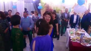 Тамада Фанис Султангулов. Кунашак. Башкирская свадьба 21.10.2017