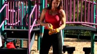 A Circuit Plan For Playground Exercises