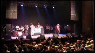 Bone Thugs n Harmony 20th Anniversary (Souljah Boy & Ken Dawg)