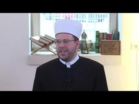 Poslanikovo naslijeđe (2) - hafiz Ammar-ef. Bašić
