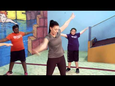 HealthWorks! Youth Fitness 101 – Warm Up |  Cincinnati Children's