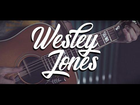 "Wesley Jones - ""Sing with Me"""