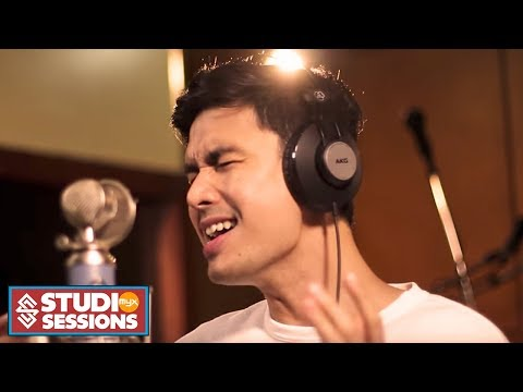 NIALL HORAN - Slow Hands (Christian Bautista Cover)
