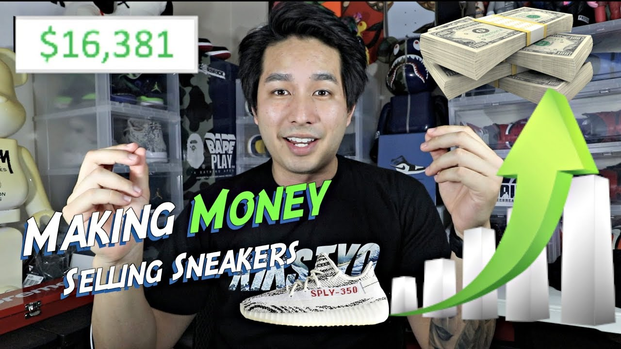How to Make Money by Buying and Selling: 4 Steps (with Pictures)