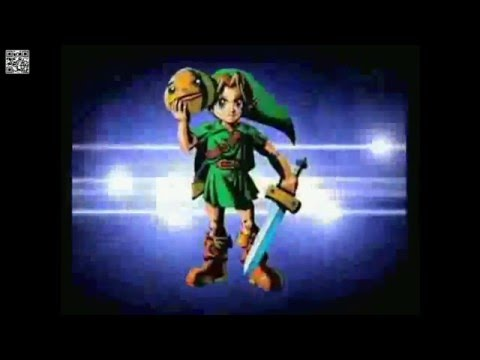 Legend of Zelda Retrospective Gametrailers COMPLETE