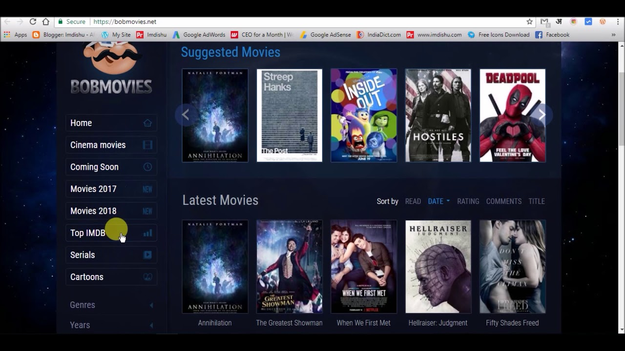 hollywood movies download sites in hindi