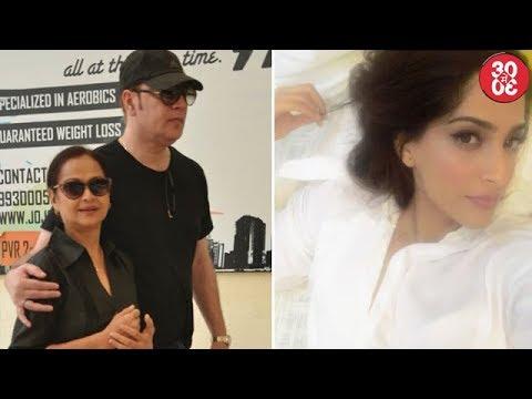Aditya, Zarina Call 'Simran' Kangana's Best Performance   Sonam Kapoor's Obsession With White