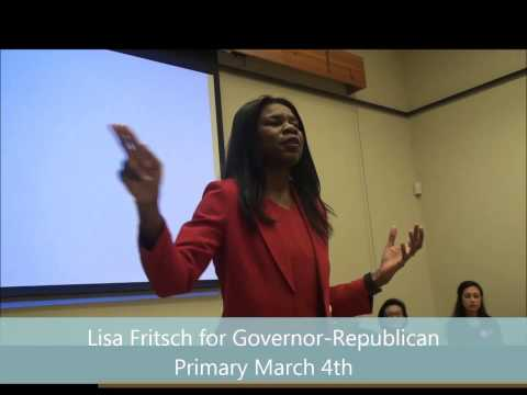 Lisa Fritsch is listed (or ranked) 15 on the list The Best Choice For President Of The United States In 2016