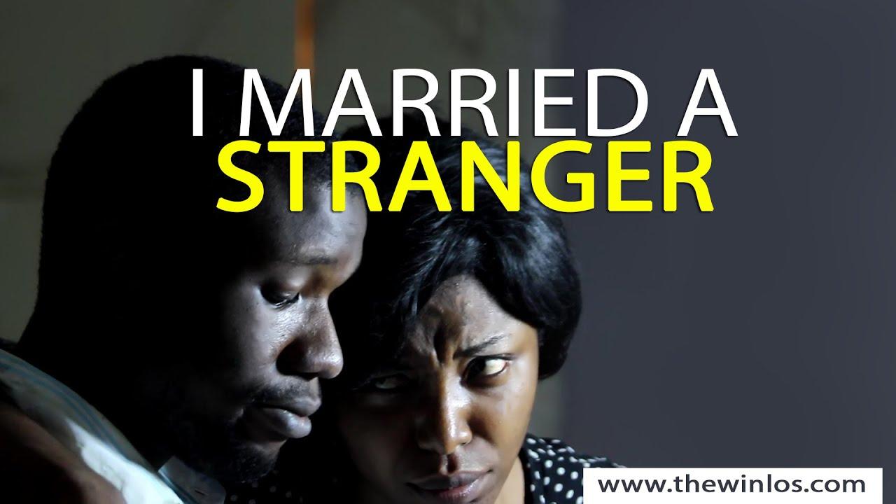 The Stranger I Married Pdf