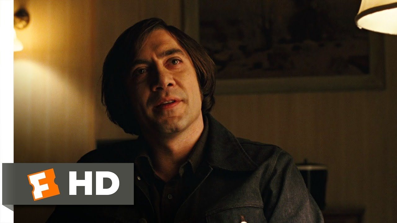 No Country For Old Men (7/11) Movie CLIP