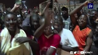 ساحل العاج.. تكريم الفنان الراحل دي جي عرفات (14/8/2019)