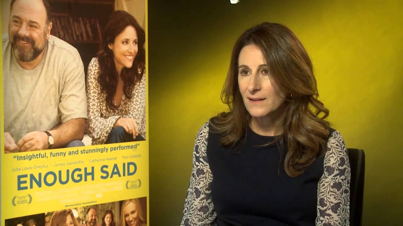 nicole holofcener enough said