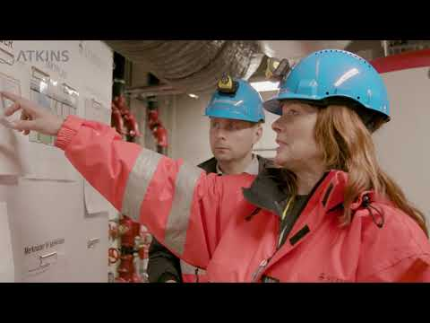Atkins Norway – Lean and Agile approach to Bergen Art and Design School – short version
