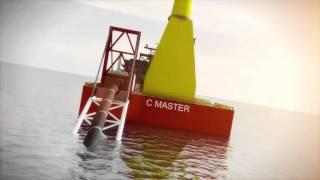 Прокладка газопровода по дну Черного моря(Выбор в пользу морского варианта прокладки газопровода